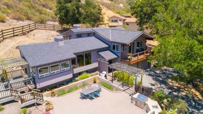 401 Corral De Tierra Road, Salinas, CA 93908 - MLS#: 52155867