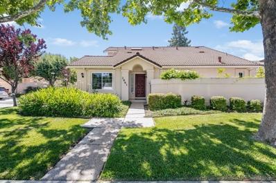 2861 Fargher Drive, Santa Clara, CA 95051 - MLS#: 52155882