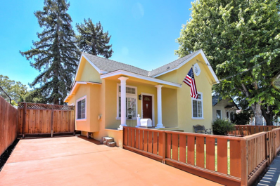 209 N 16th Street, San Jose, CA 95112 - MLS#: 52155883
