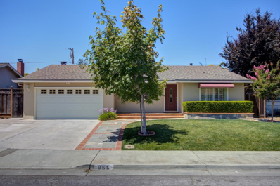 955 Eton Way, Sunnyvale, CA 94087 - MLS#: 52155894