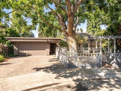 4224 Darlington Court, Palo Alto, CA 94306 - MLS#: 52155906