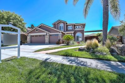 9392 Saddler Drive, Gilroy, CA 95020 - MLS#: 52155924