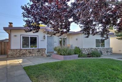 2682 Wallace Street, Santa Clara, CA 95051 - MLS#: 52155940