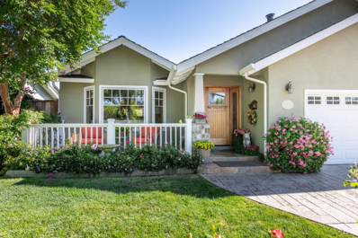 1087 Noriega Avenue, Sunnyvale, CA 94086 - MLS#: 52155964
