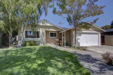 2061 Nobili Avenue, Santa Clara, CA 95051 - MLS#: 52155966