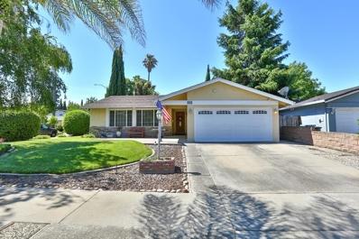 268 Jaggers Drive, San Jose, CA 95119 - MLS#: 52155979