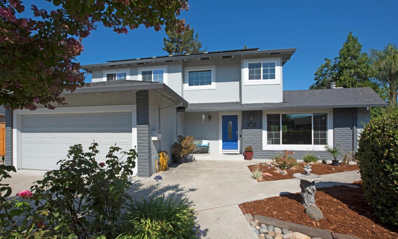 595 Albion Court, San Jose, CA 95136 - MLS#: 52156006