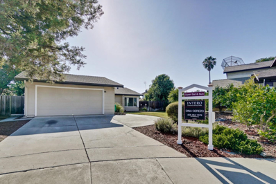 2822 Mossmill Court, San Jose, CA 95121 - MLS#: 52156008