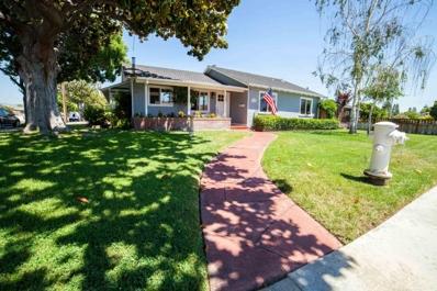 1295 Chapel Drive, Santa Clara, CA 95050 - MLS#: 52156017