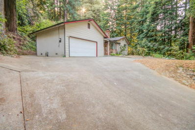 230 Melin Avenue, Ben Lomond, CA 95005 - MLS#: 52156020