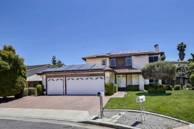 6358 Pismo Court, San Jose, CA 95123 - MLS#: 52156028