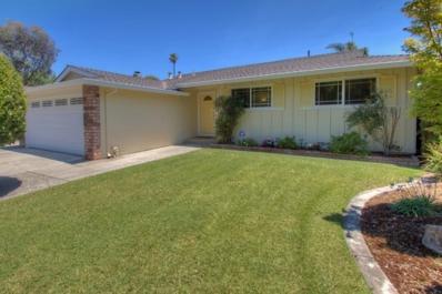 416 Roading Drive, San Jose, CA 95123 - MLS#: 52156029