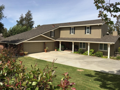 231 Dry Creek Road, Hollister, CA 95023 - MLS#: 52156042
