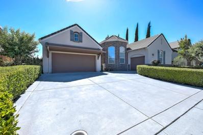 16820 Cabernet Circle, Morgan Hill, CA 95037 - MLS#: 52156043