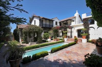 1 Santa Lucia Avenue, Salinas, CA 93901 - MLS#: 52156050