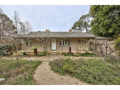 24964 Valley Way, Carmel, CA 93923 - MLS#: 52156060