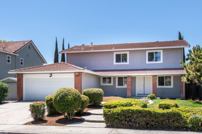4411 Pitch Pine Court, San Jose, CA 95136 - MLS#: 52156070