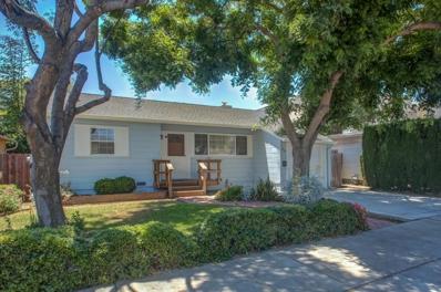 806 Acacia Avenue, Sunnyvale, CA 94086 - MLS#: 52156072