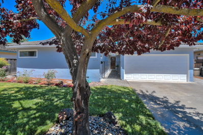 1651 Fordham Way, Mountain View, CA 94040 - MLS#: 52156092
