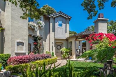 2831 14th Avenue, Carmel, CA 93923 - MLS#: 52156109