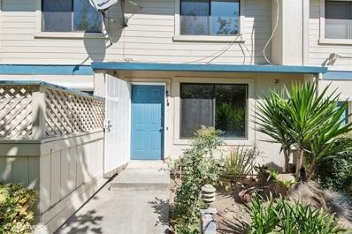 201 Silver Leaf Drive UNIT B, Watsonville, CA 95076 - MLS#: 52156129