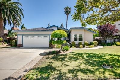 3537 Slopeview Drive, San Jose, CA 95148 - MLS#: 52156134
