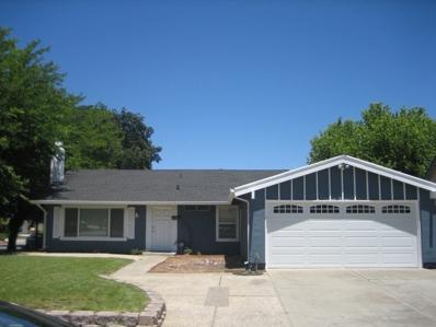 6974 El Marcero Court, San Jose, CA 95119 - MLS#: 52156137
