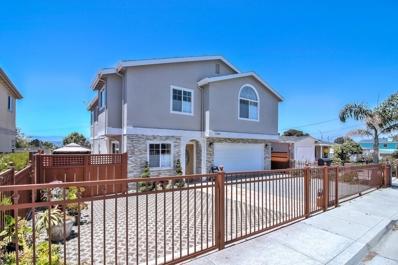 1589 Luxton Street, Seaside, CA 93955 - MLS#: 52156153