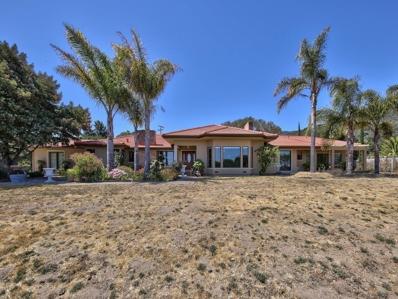 101 Pine Canyon Road, Salinas, CA 93908 - MLS#: 52156154
