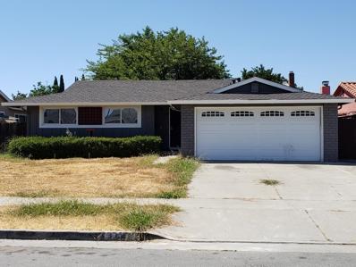 1041 Summerfield Drive, San Jose, CA 95121 - MLS#: 52156163