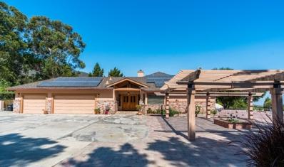 19615 Mesa Road, Salinas, CA 93908 - MLS#: 52156172