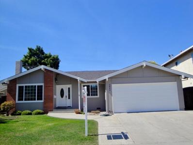 5844 Paddon Circle, San Jose, CA 95123 - MLS#: 52156180