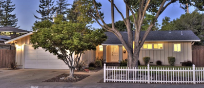 1685 Gretel Lane, Mountain View, CA 94040 - MLS#: 52156189