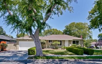 2401 Fernwood Avenue, San Jose, CA 95128 - MLS#: 52156191