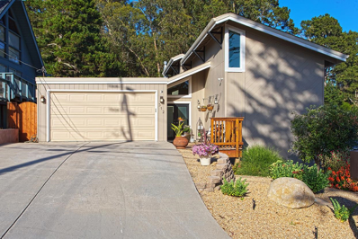312 Los Altos Drive, Aptos, CA 95003 - MLS#: 52156270