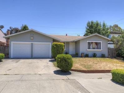 3268 Cuesta Drive, San Jose, CA 95148 - MLS#: 52156271