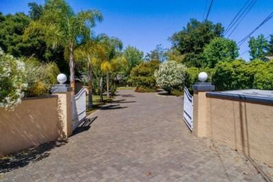 13651 Saratoga Sunnyvale Road, Saratoga, CA 95070 - MLS#: 52156289
