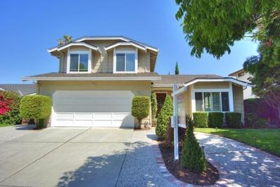 571 Chardonnay Drive, Fremont, CA 94539 - MLS#: 52156290