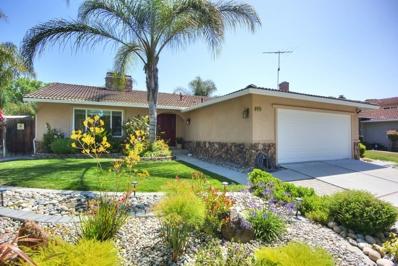 48720 Big Horn Court, Fremont, CA 94539 - MLS#: 52156291