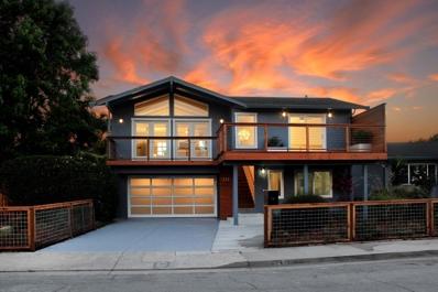 211 Auburn Avenue, Santa Cruz, CA 95060 - MLS#: 52156295