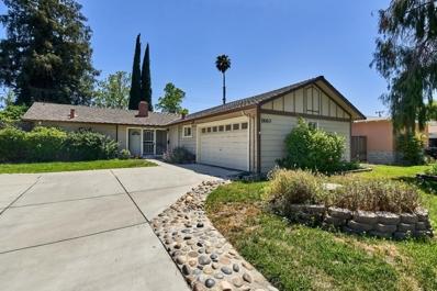 1860 Foxworthy Avenue, San Jose, CA 95124 - MLS#: 52156301