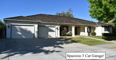 15660 La Tierra Drive, Morgan Hill, CA 95037 - MLS#: 52156302