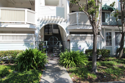601 Arcadia Terrace UNIT 103, Sunnyvale, CA 94085 - MLS#: 52156305