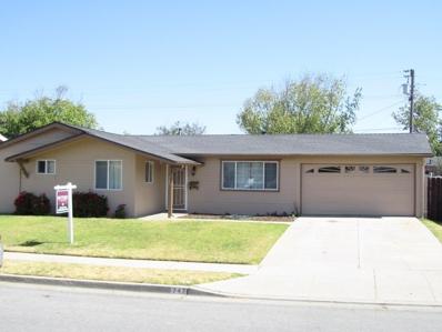 747 Los Coches Avenue, Salinas, CA 93906 - MLS#: 52156326