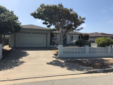 3018 Parson Circle, Marina, CA 93933 - MLS#: 52156330