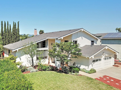 14515 Shadowlane Court, Morgan Hill, CA 95037 - MLS#: 52156333
