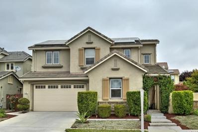 1421 Sunrise Drive, Gilroy, CA 95020 - MLS#: 52156342