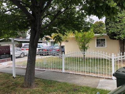 1514 Cathay Drive, San Jose, CA 95122 - MLS#: 52156353