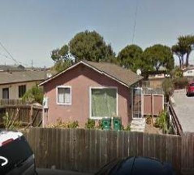 1181 Sonoma Avenue, Seaside, CA 93955 - MLS#: 52156364