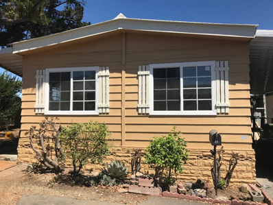 900 Golden Wheel Park Drive UNIT 21, San Jose, CA 95112 - MLS#: 52156373